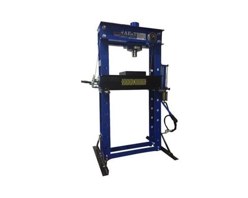 Пресс гидравлический 50 т AE&T T61250A