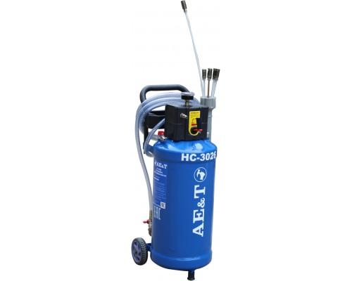 Установка для откачки масла AE&T HC-3026