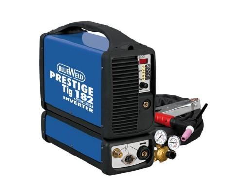 Аппарат аргонодуговой сварки BLUEWELD PRESTIGE TIG 182 AC/DC HF/Lift