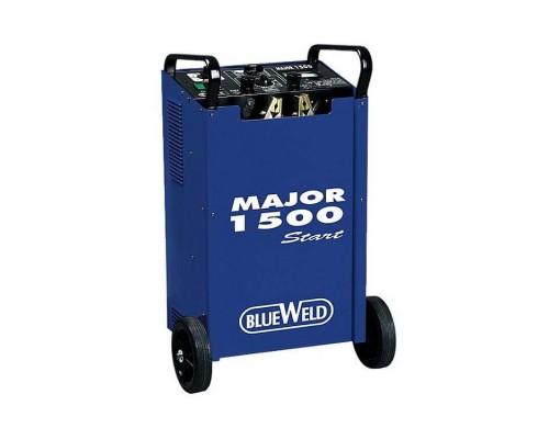Пуско-зарядное устройство BLUEWELD MAJOR 1500