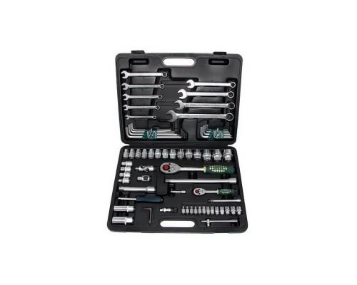 Набор инструмента FORCE 4761 - 76 предметов
