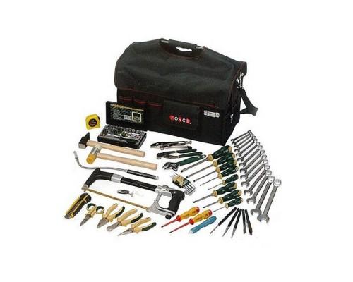 Набор инструментов в сумке FORCE 50230-95