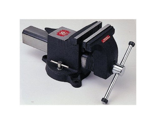 Тиски слесарные 101 мм FORCE 6540204