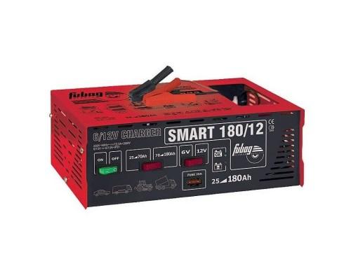 Зарядное FUBAG SMART 180/12