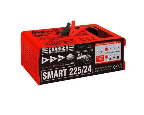 Зарядное FUBAG SMART 225/24