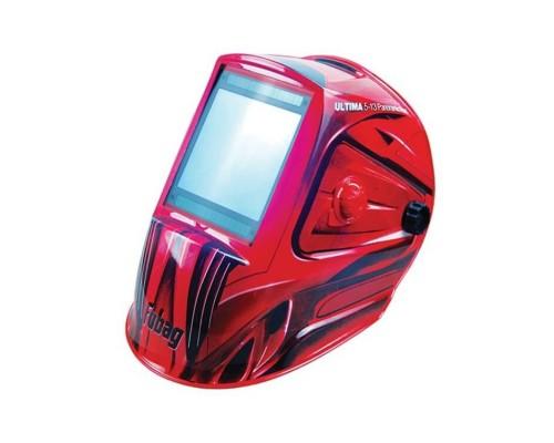 Маска сварщика «Хамелеон» ULTIMA 5-13 Panoramic Red 992510
