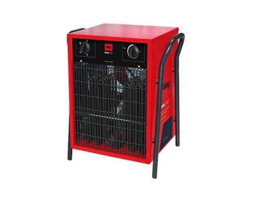 Нагреватель электрический FUBAG BORA 150 T