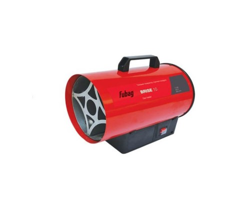 Нагреватель газовый FUBAG BRISE 10