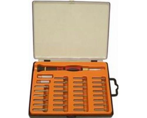 Набор бит для точной механики SKRAB 42500