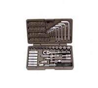 Набор инструментов SKRAB 60056 - 56 предметов