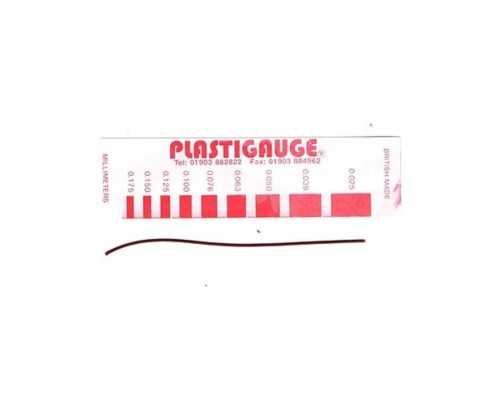 Проволока калиброванная Plastigauge PL-A