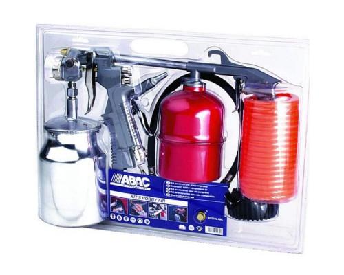 Набор пневмоинструмента ABAC 8222104
