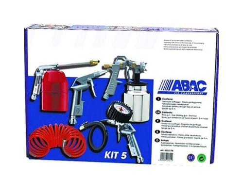Набор пневмоинструмента ABAC 8222423