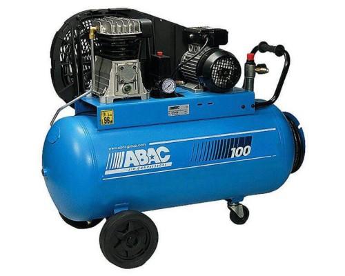 Компрессор воздушный ABAC B4900B/100 CT4 PLUS