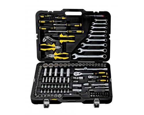 Набор инструмента BERGER 128 предмета BG128-1214
