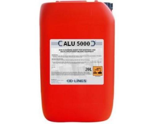Средство для очистки дисков CID LINES ALU 5000