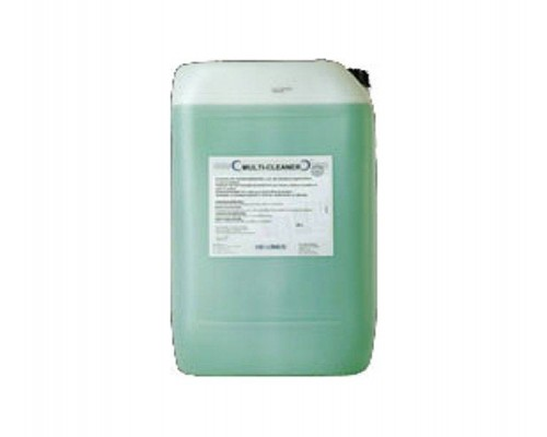 Средство для чистки салона MULTICLEANER TRANSPORT (25 л)