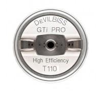 Воздушная голова DeVilbiss T110 High Efficiency