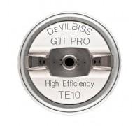 Воздушная голова DeVilbiss TE10 High Efficiency