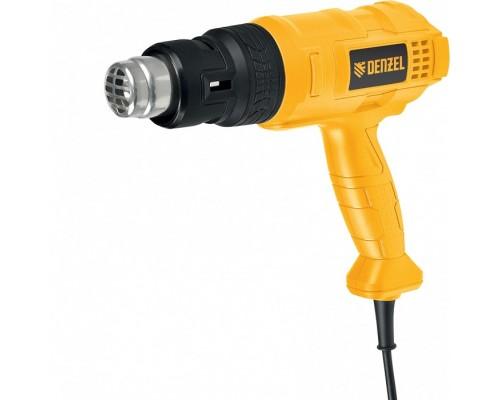 Фен технический Denzel HG-1800 28001