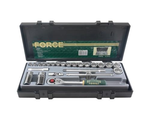 """Набор инструментов 3/8"""" FORCE 3251Q"""