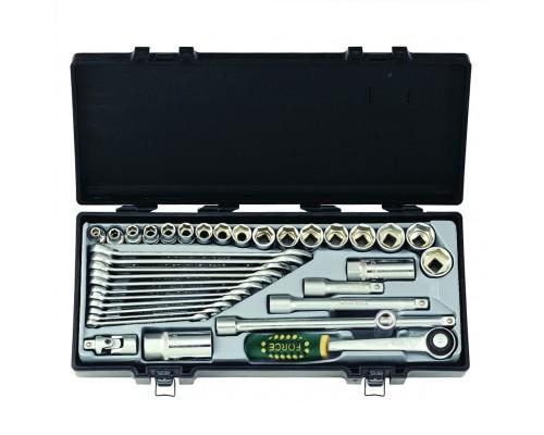 Набор головок и ключей FORCE 3361