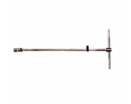 Ключ торцевой 6 мм FORCE 784206U