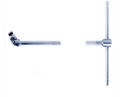 Ключ торцевой 10 мм FORCE 784332010U