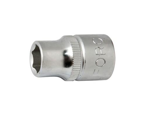 Головка 10 мм FORCE 53510