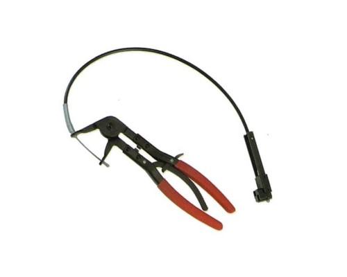 Клещи тросиковые для шлангов FORCE 9G0208