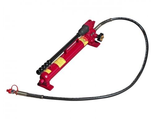 Насос гидравлический ручной 600л. JTC-HB600