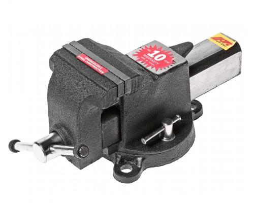 Тиски 100 мм поворотные JTC-3121