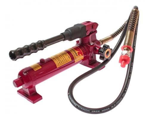 Насос гидравлический ручной JTC-HA350