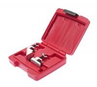 Набор для гибких поликлиновых ремней JTC-4850