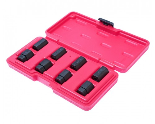Набор шпильковертов М6х1.0-М10х1.5 JTC-5703