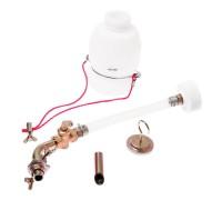 Приспособление для замены тормозной жидкости JTC-4810