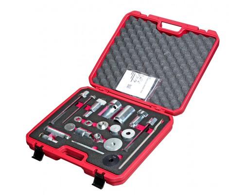 Набор для замены тормозного диска и колодок KNORR-BREMSE JTC-5240