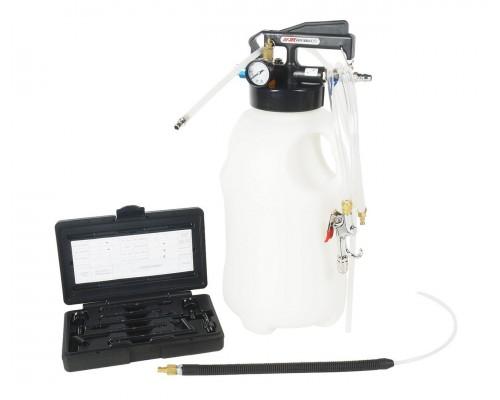 Приспособление для перекачки жидкостей 10 л JTC-4252