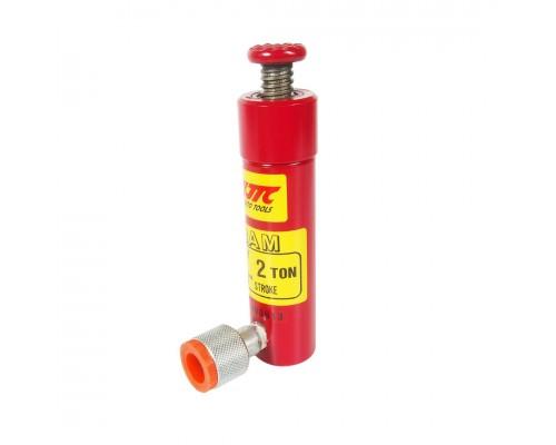 Цилиндр гидравлический 2 т JTC-RC023