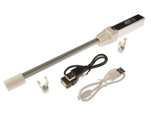 Лампа аккумуляторная светодиодная JTC-5347