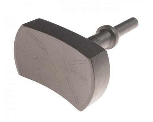 Зубило для пневмомолотка полумесяц JTC-3333