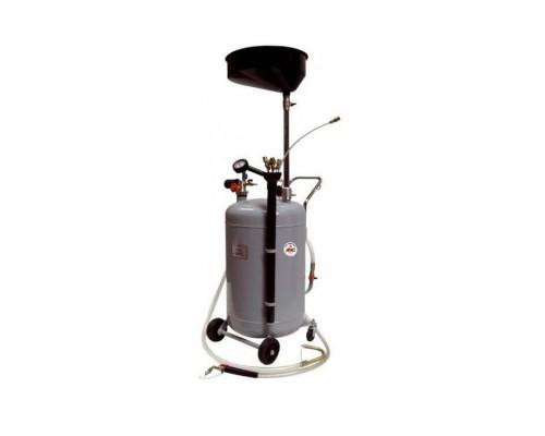 Установка для слива и откачки масла APAC 1832.80