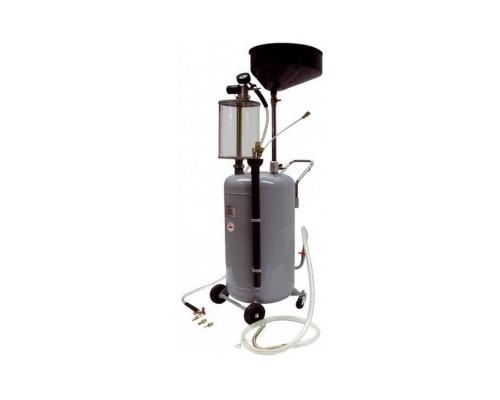 Установка для слива и откачки масла APAC 1839.80L