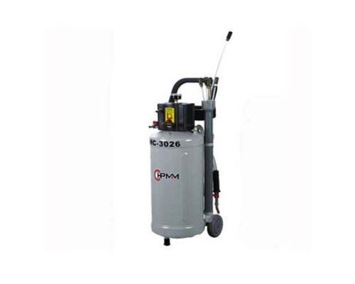 Установка для откачки масла HPMM HC-3026