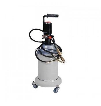 Солидолонагнетатель пневмо HPMM HG-68213