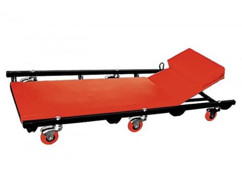Лежак подкатной MATRIX 567455