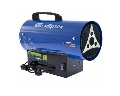 Нагреватель газовый СИБРТЕХ GH-10