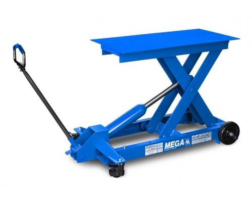 Тележка с подъемной платформой MEGA ME-1500