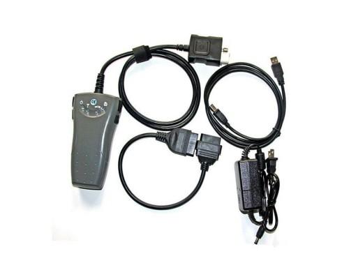 Сканер Nissan Consult 3