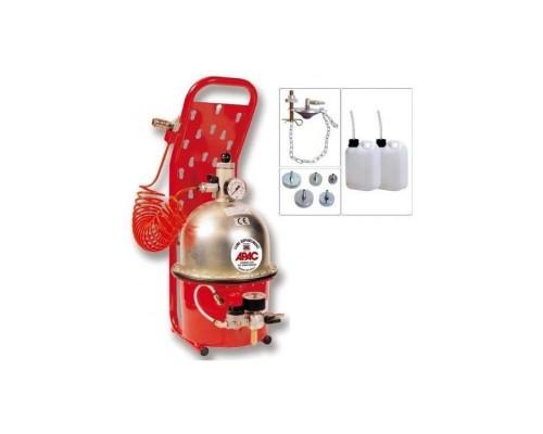 Устройство для прокачки тормозной системы APAC 1883